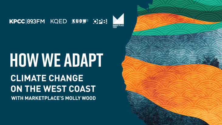 Marketplace climate change event key
