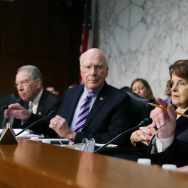 Senate Judiciary Cmte Holds Hearing On Comprehensive Immigration Reform