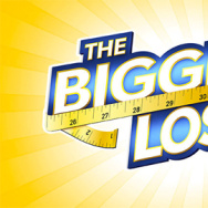 """Logo for the competitive reality show """"The Biggest Loser"""""""