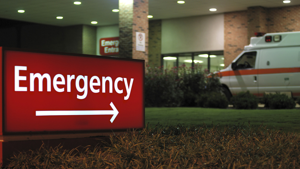 Since last summer, California has withheld nearly $1 million in Medi-Cal reimbursements from at least 85 hospitals that have reported mistakes while treating patients.