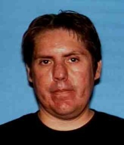 LAPD photo of 47-year old Peter Christopher Gomez.  The high school teacher at Bell High School was arrested Friday, February 21 for alleged sexual assaults that occurred in 1999 when Gomez taught at Benjamin Franklin High School in Highland Park.