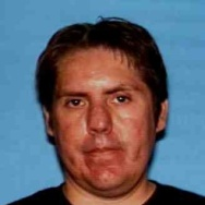 Police photo of Peter Christopher Gomez