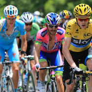 Le Tour de France 2013 - Stage Nine