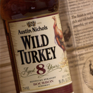 You're a wild turkey