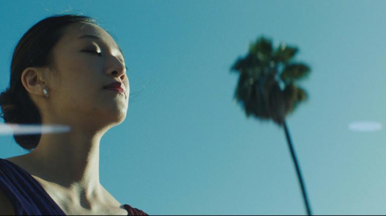 Tiffany Chu stars in