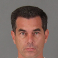 Murrieta Mayor Alan Long booking photo