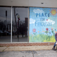 Riots After Grand Jury Decision Rip Apart Ferguson, Missouri