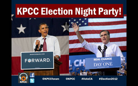 Veteran political reporters, Frank Stoltze and Kitty Felde, who flew in from D.C. for the election, share campaign war stories, and Raphe Sonenshein, executive director of the Pat Brown Institute, joins them for analysis of early results.