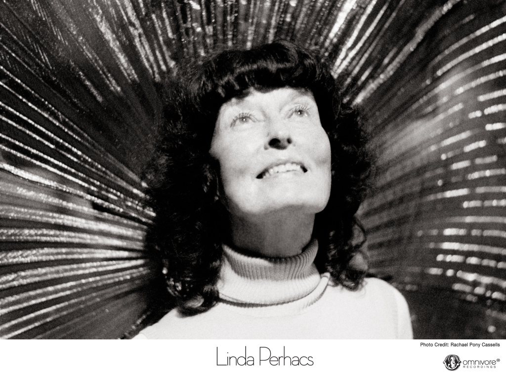 Linda Perhacs is singer-songwriter and dental hygenist in Los Angeles.