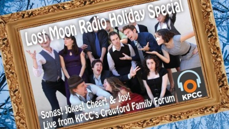Lost Moon Radio Holiday Special