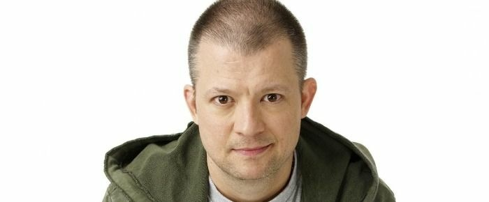 Comedian Jim Norton's first special in 5 years premieres tomorrow night on EPIX at 10pm