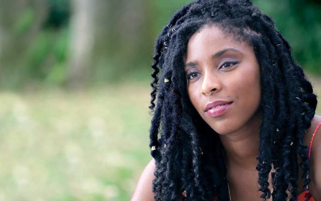 Jessica Williams in