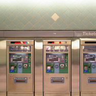 tickets la subway metro