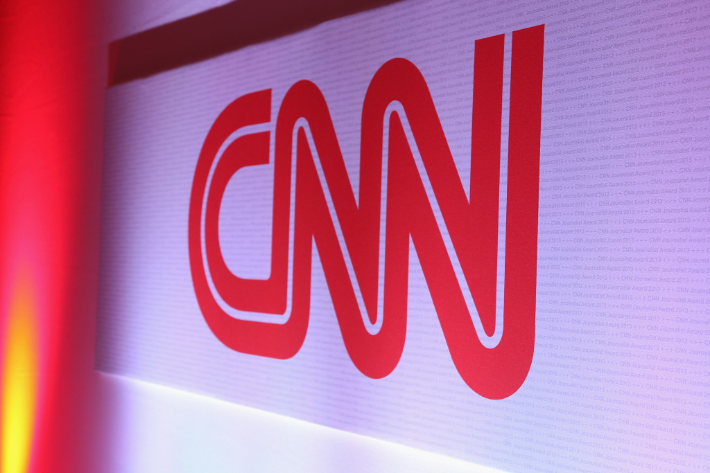 General view of the CNN Journalist Award 2013  at the Künstlerhaus at Lenbachplatz on April 4, 2013 in Munich, Germany.