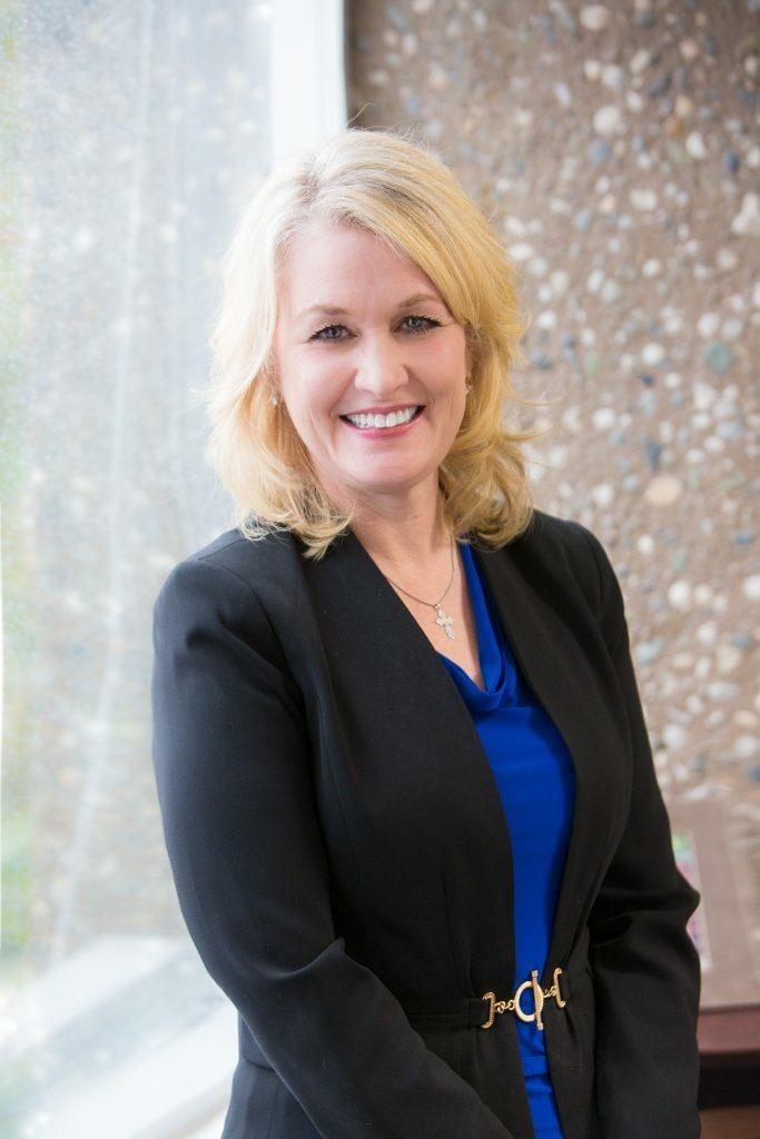 Lori Ajax, chief of California's Bureau of Cannabis Control.
