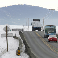 Rural Idaho Experiments With Public Transportation