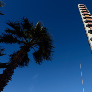 134-Foot-High Thermometer, Billed As World's Tallest Thermometer Up For Sale