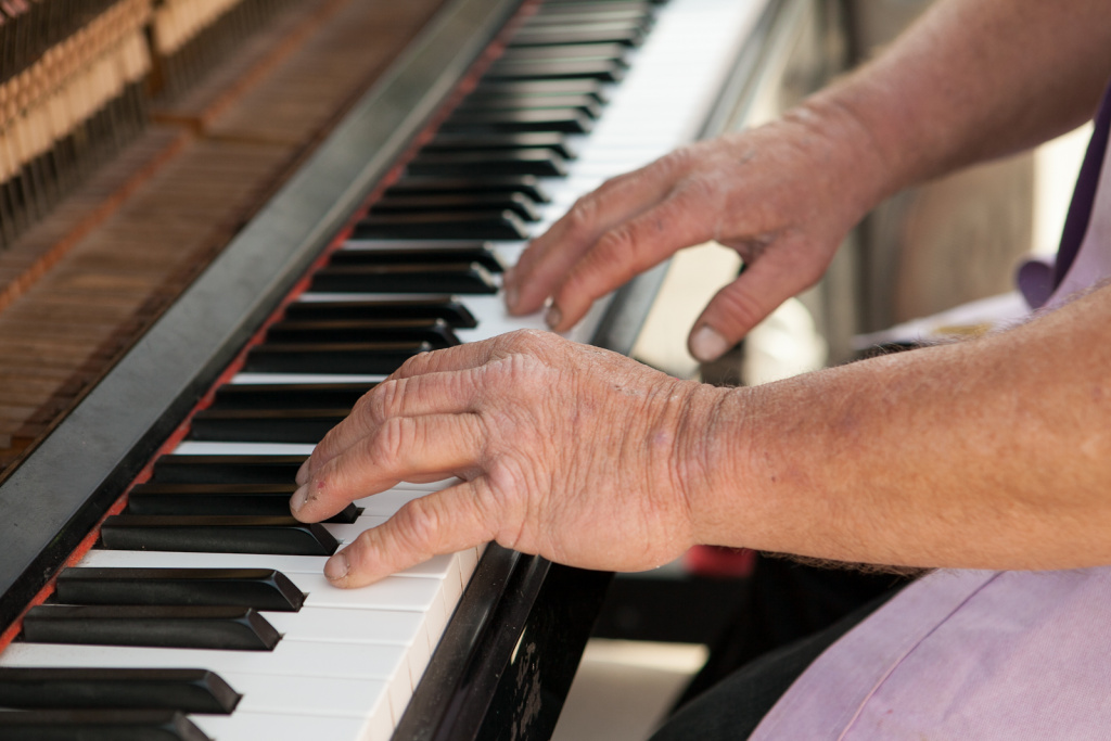 Music as we age - a look at how learning the art form ...