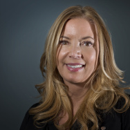 Los Angeles Lakers president Jeanie Buss