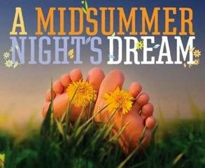Shakespeare Center of Los Angeles- A Midsummer Night's Dream