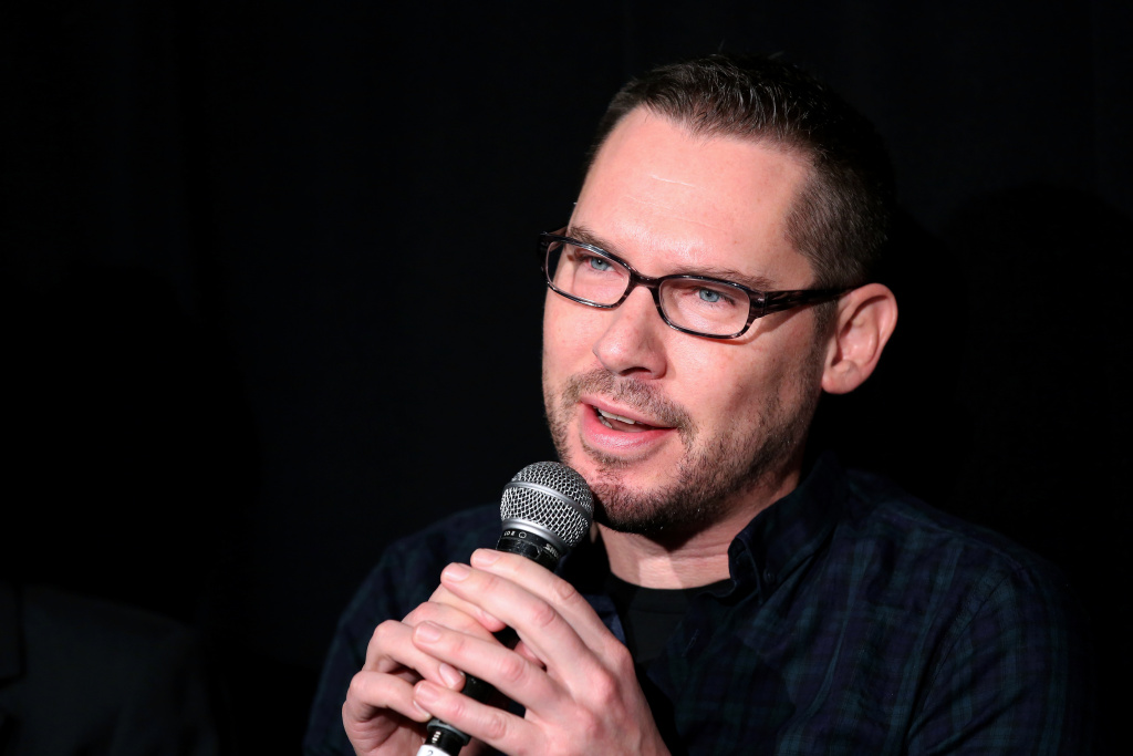 Director Brian Singer attends the Jury Press Conference during the Tokyo International Film Festival 2015 at Roppongi Hills on October 23, 2015 in Tokyo, Japan.