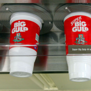 Big Gulps