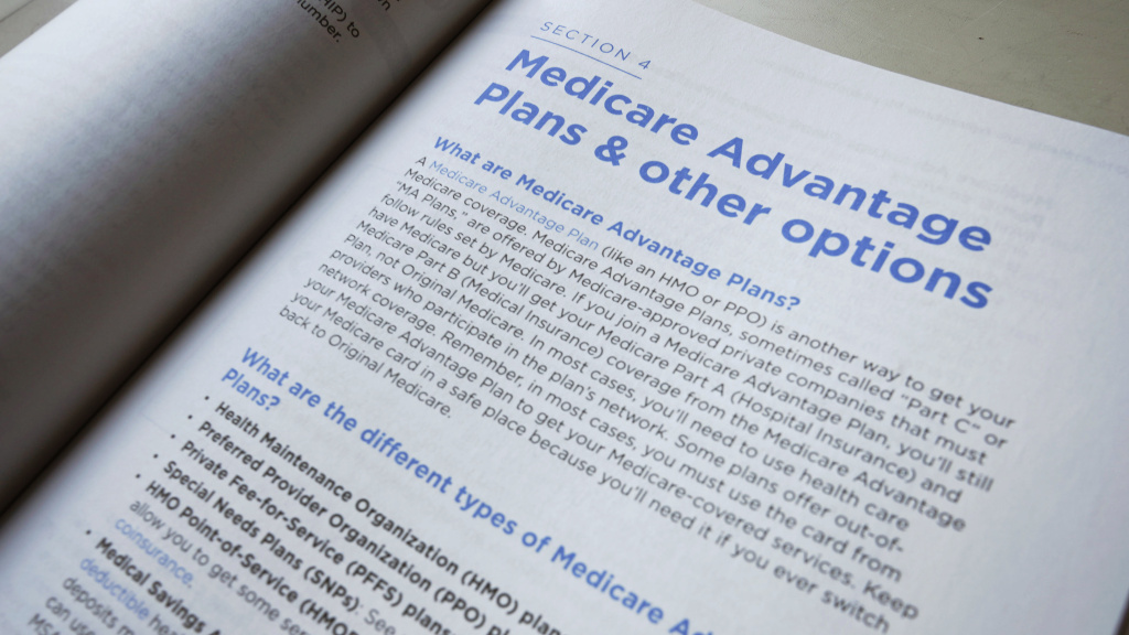 Medicare Advantage, a fast-growing private alternative to original Medicare, has <a href=