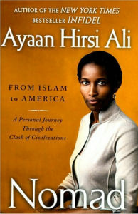 The latest book from Ayaan Hirsi Ali