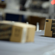 Amazon Prime could be too popular?