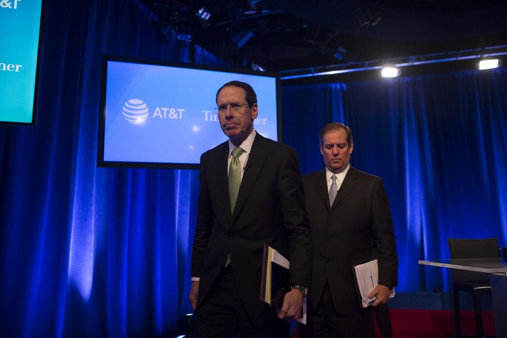 airtalk audio doj to face off against at t in antitrust trial