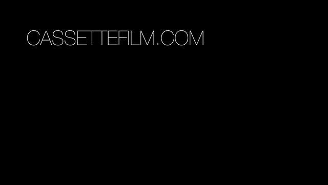 Cassette Documentary Trailer, July 2013