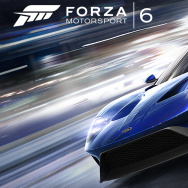 The new Ford GT won't be out until next year, but gamers can drive it in the latest version of the racing game, Forza Motorsport
