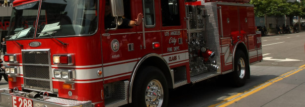 An new audit indicates the LAFD needs to overhaul its disciplinary rules.