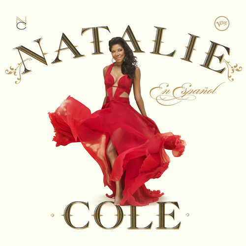 Cole En Espanol is Natalie Cole's first Spanish album