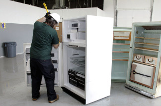 California launches its Cash for Appliances program