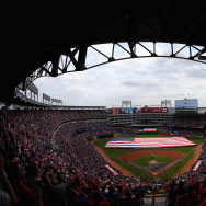 Philadelphia Phillies v Texas Rangers