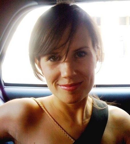 L.A. Times journalist Maeve Reston
