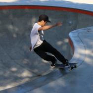 Skate san pedro