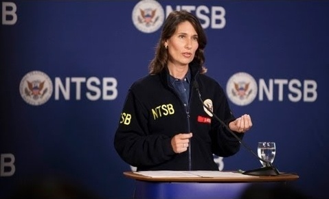 Chairman Hersman's fourth media briefing on Asiana flight 214 crash July 10, 2013