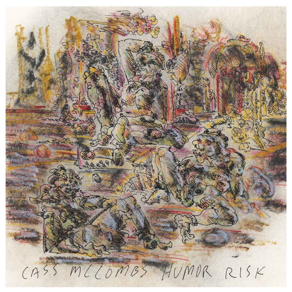 Album artwork for Cass McCombs'