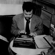 Orson Welles typewriter