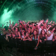 2015 Coachella Music And Arts Festival - Weekend 1 - Day 3
