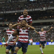United States v Mexico - International Friendly