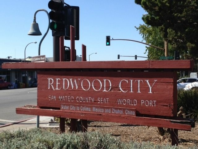 Voters in Redwood City approved a local tax for district schools earlier this year.