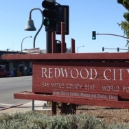 redwood city Ana Tintocalis