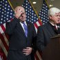 Congress Convenes as Fiscal Cliff Deadline Closes In