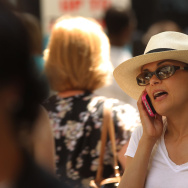 "World Health Organization Calls Cell Phone Use ""Possibly Carcinogenic"" To Humans"