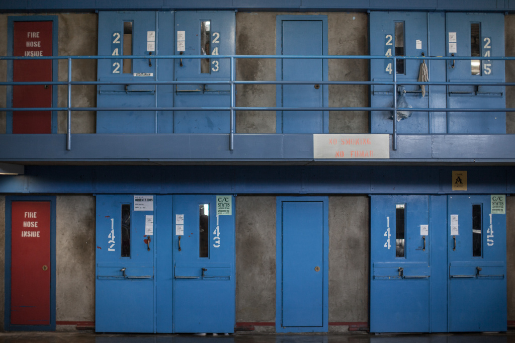 California's prisons have a higher suicide rate than the national average. A state audit blamed a lack or oversight and leadership.