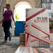 Ayn Rand's bestselling novel Fountainhead