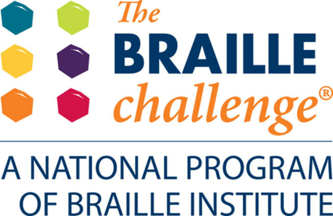 National Braille Challenge Competition